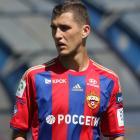 ЦСКА отдал Васина в аренду в «Уфу»