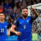 Франция разгромила Исландию и вышла в 1/2 Евро-2016