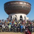 Казань закрывает зимний велосезон и открывает летний!