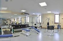 Тренажерный зал «Шаляпин Палас Отель»