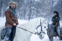 Конный клуб «Белый всадник»