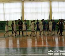 Прошли первые игры плей-офф Евросезона ОЛЛФ