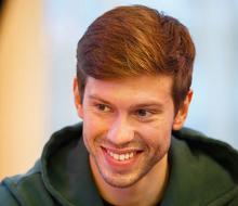Смолов подписал контракт с «Краснодаром»