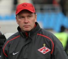Родионов: «Решение по тренеру будет принято в течение 1-2 дней»