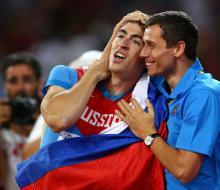 Шубенков принес России первое золото на ЧМ-е по легкой атлетике