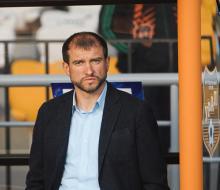 «Урал» утвердил Скрипченко в роли главного тренера