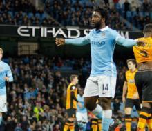 «Манчестер Сити» разгромил «Халл Сити»