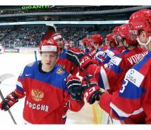 Российская молодежка победой над Словакией завершила групповой этап