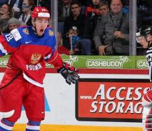 Россия одержала победу над США и вышла в финал молодежного ЧМ-2016