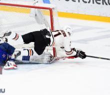 «Амур» впервые за историю КХЛ обыграл СКА