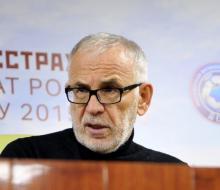 Гаджиев считает, что критика поможет «Спартаку» в матче с «Амкаром»