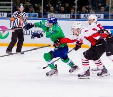 «Авангард» и «Салават Юлаев» ждет 7-й матч