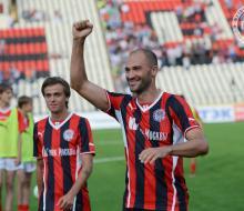 Пеев разорвал контракт с «Амкаром» из-за конфликта с Гаджиевым