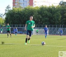 В ОЛЛФ стартовал заключительный турнир лета