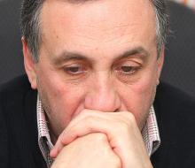 «Советский спорт»: «У Гинера есть мысли продать ЦСКА»