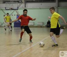 Мини-футбольный сезон в ОЛЛФ набирает обороты