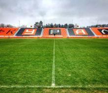 Ананидзе выйдет в нападении «Спартака» на матче с «Уралом»
