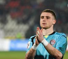 Вратарь «Амкара» Селихов может перейти в «Спартак»