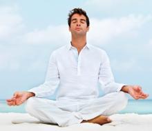 Зачем мужчинам йога?