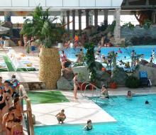 Казанские аквапарки