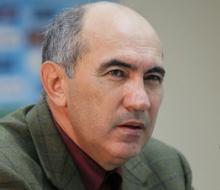 Курбан Бердыев: Многие играли через «не могу»