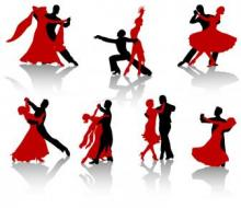 Танцевально-спортивный клуб «Бригантина»
