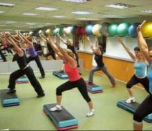 Фитнес-клуб «Диана»