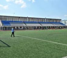 Стадион КАИ «Олимп»