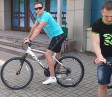Прокат велосипедов «Прокатим»