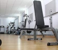 Дворовый спортивный клуб «Sport House» (СпортХаус) на Сахарова
